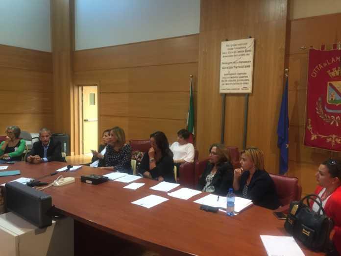 commissione pari opportunità-LameziaTermeit