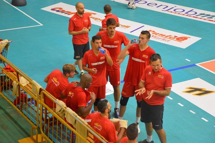 Volley Tonno Callipo-LameziaTermeit