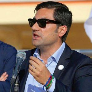 Domenico Furgiuele, Noi con Salvini - Lameziatermeit