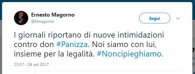 Magorno - LameziaTerme.it