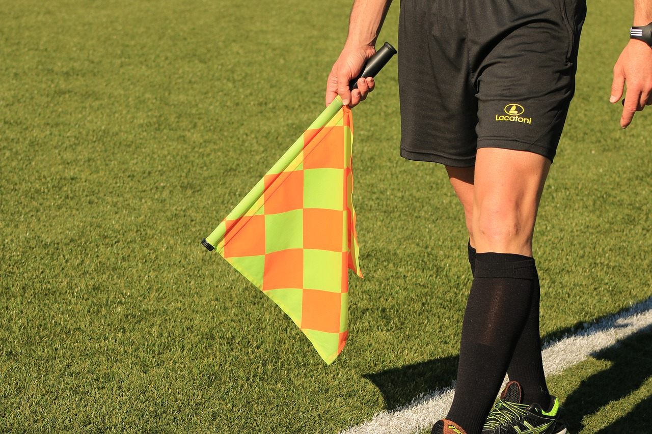 arbitro - LameziaTerme.it