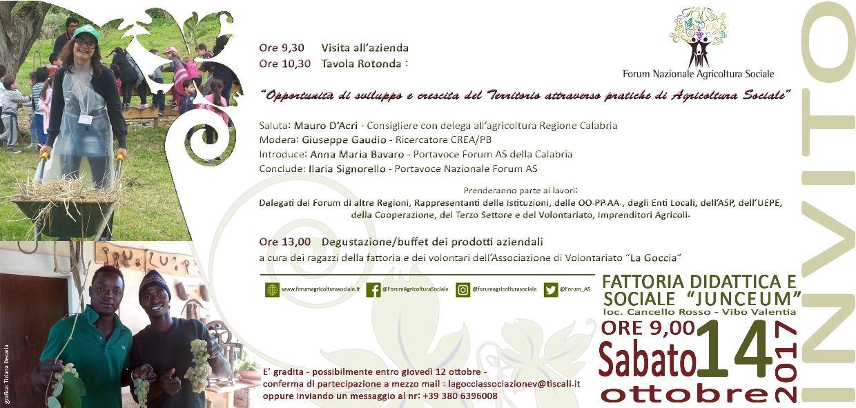 forum nazionale-LameziaTermeit
