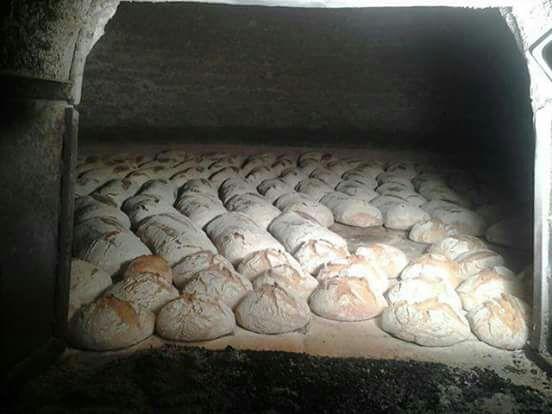 Capizzaglie quartiere del pane - Lameziatermeit