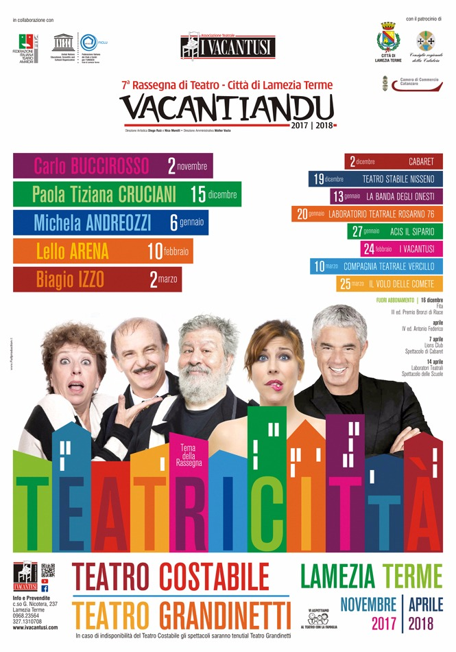Vacantiandu - Lameziaterme.it