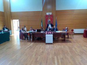 consiglio comunale lamezia terme
