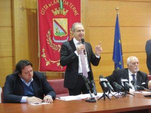 Avv. Paolo Mascaro - Lamezia non arrenderti!