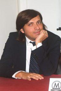 Anton Giulio Grande - Lameziaterme.it