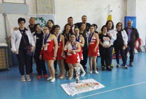 Trofeo Nazionale Zita Peratti Special Olympics