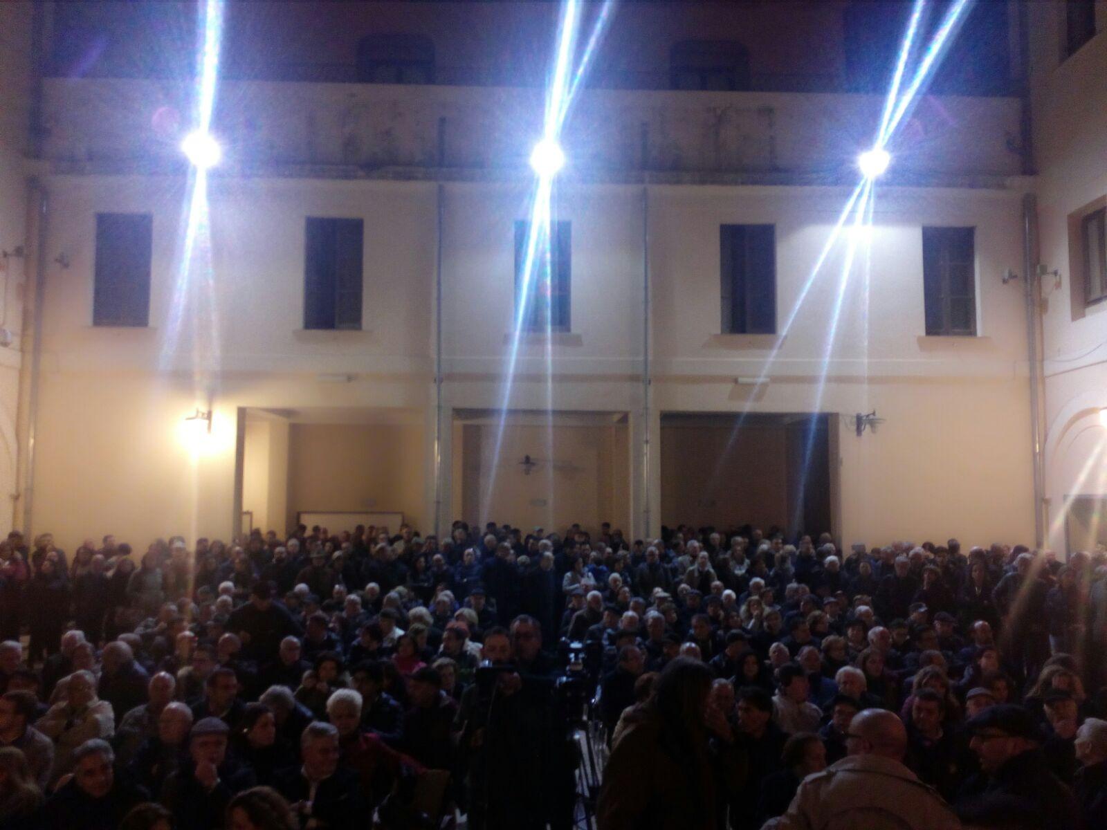 San Domenico Mascaro
