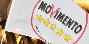 Movimento 5 stelle - Lameziatermeit