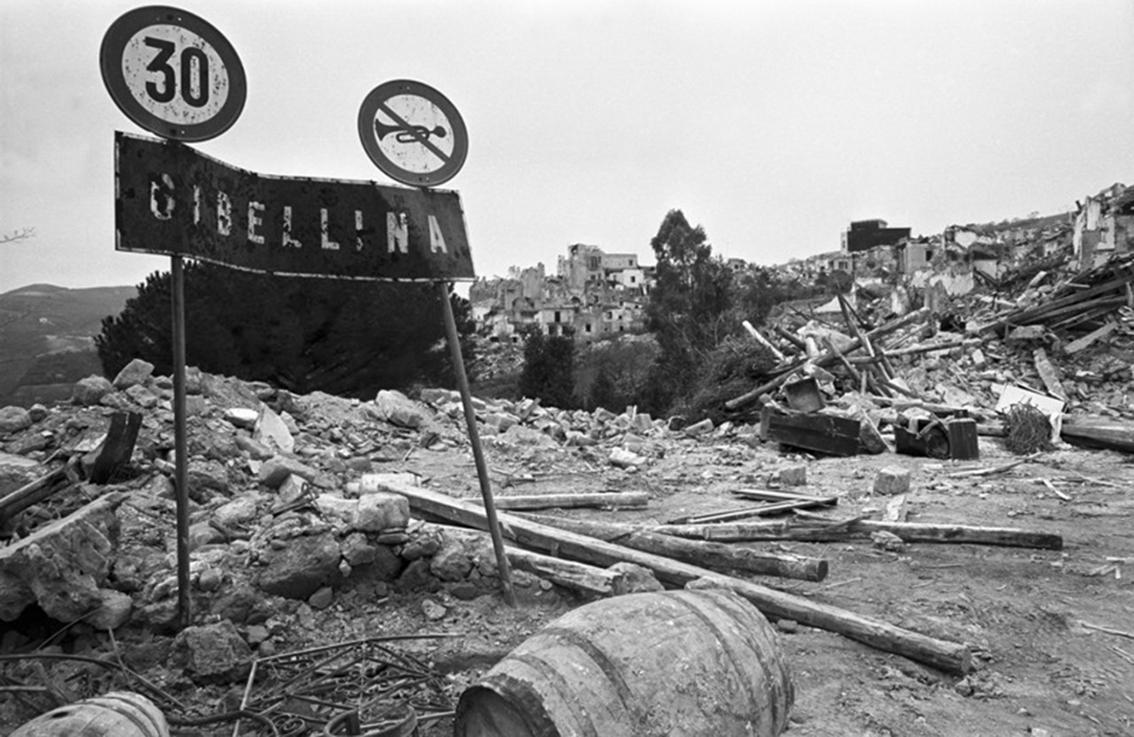 Belice terremoto 1968