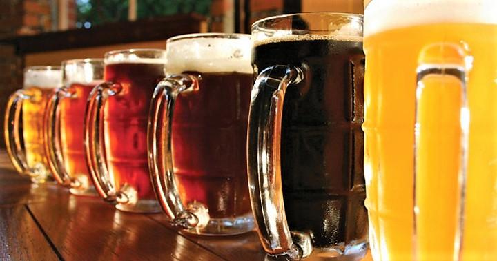 Birra le origini della bevenda