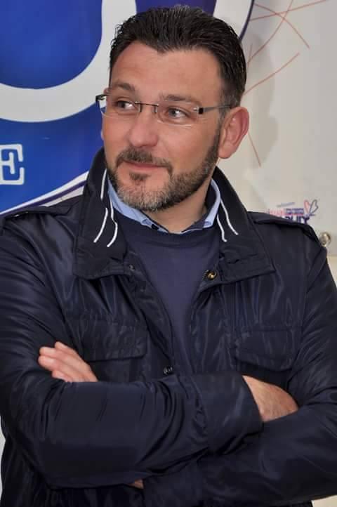 Oscar Branca