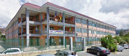 Liceo Campanella Lamezia Terme