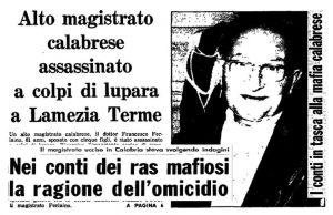 omicidio Ferlaino