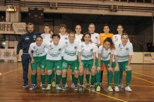 Royal Team Lamezia Palermo