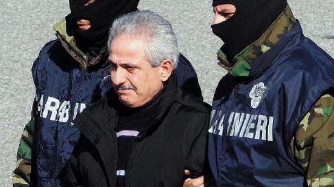 Pasquale Condello boss