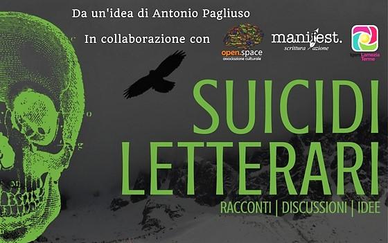 suicidi letterari