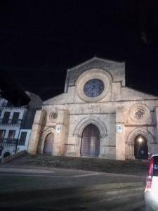 cattedrale gotica di Santa Maria Assunta