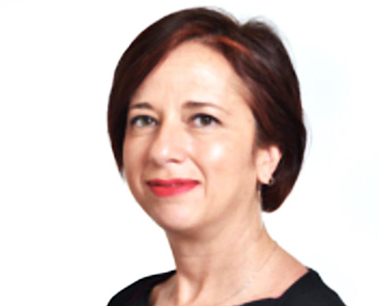 Bianca Laura Granato, senatrice M5S