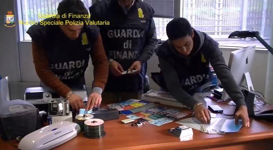 Polizia Valutaria - lameziatermeit