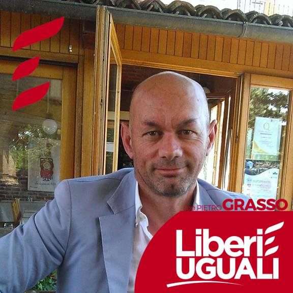 """Pietro Sergi """"Liberi e uguali"""" - lameziatermeit"""