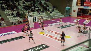 San Marignano - Volley Soverato