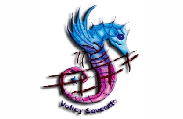 Volley Soverato, logo