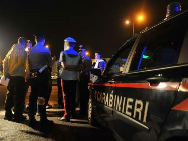 Carabinieri Roma ndrangheta e camorra