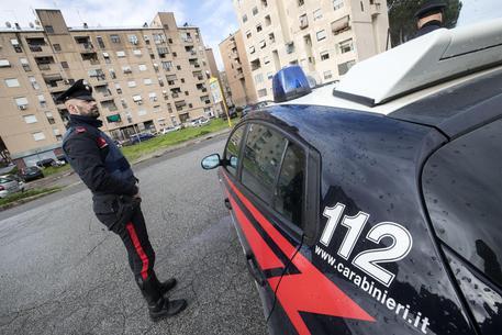 Carabinieri omicidio Stalettì