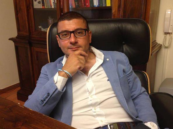 omicidio Francesco Pagliuso