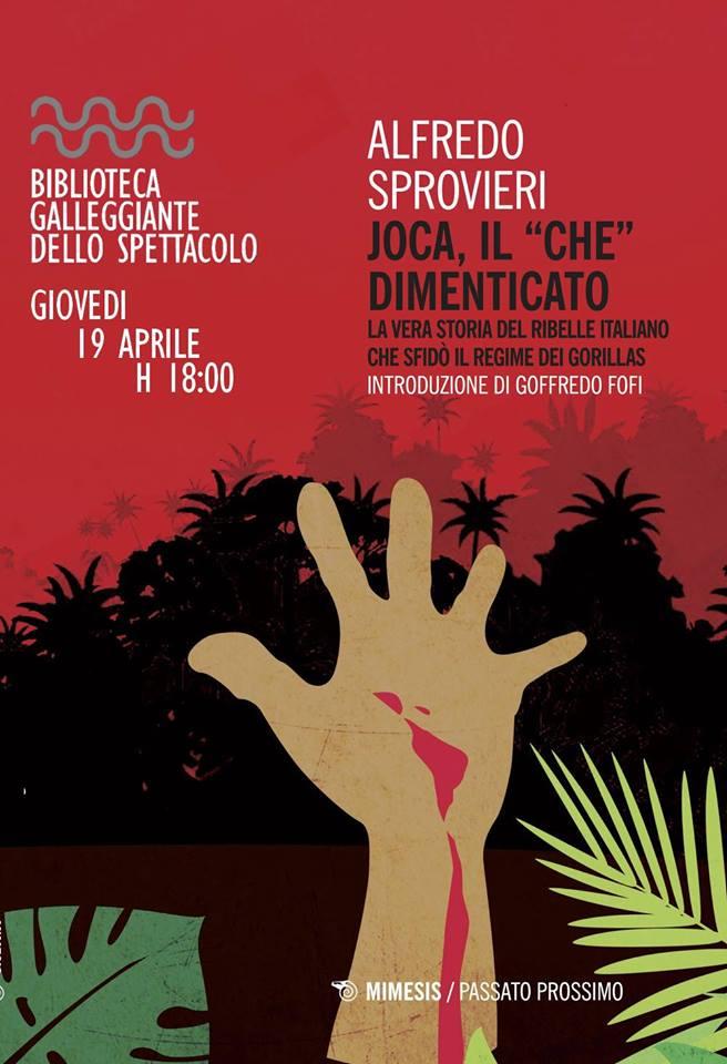 Alfredo Sprovieri al Tip Teatro-LameziaTermeit