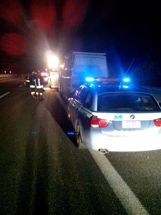 ventottenne muore investito da un furgone-LameziaTermeit