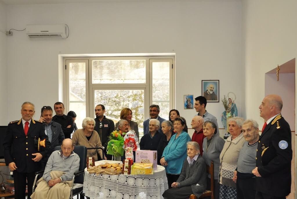 Lamezia, scuola per immigrati incontra i Corpi Sanitari Internazionali della Calabria