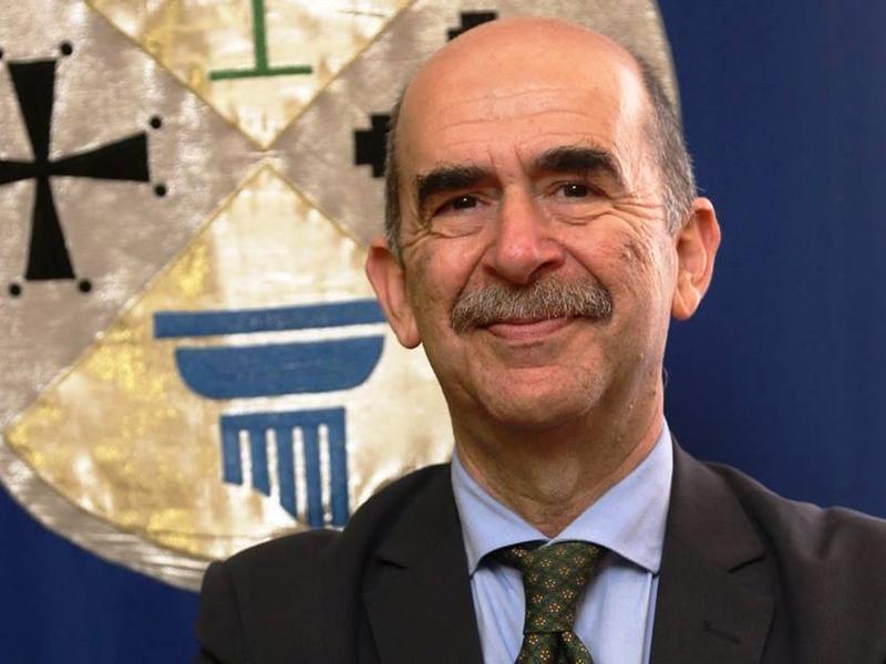Francesco Russo è il nuovo Vice Presidente della Giunta Regionale