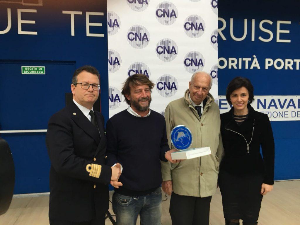 Giornata del mare, evento a La Spezia