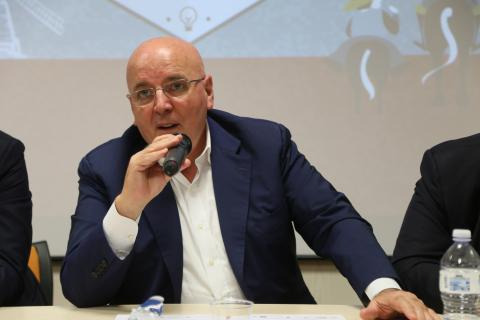 Mario Oliverio