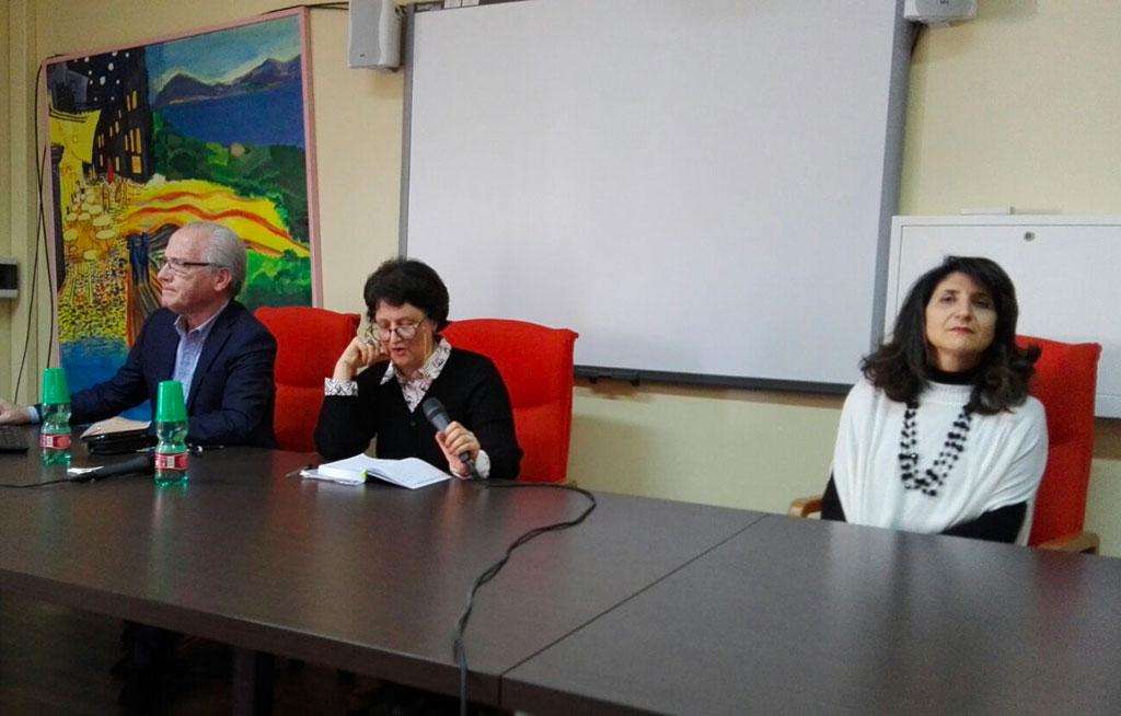 Incontro su bisogni educativi speciali al Liceo scientifico Galilei