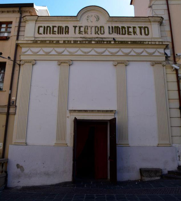 teatro umberto