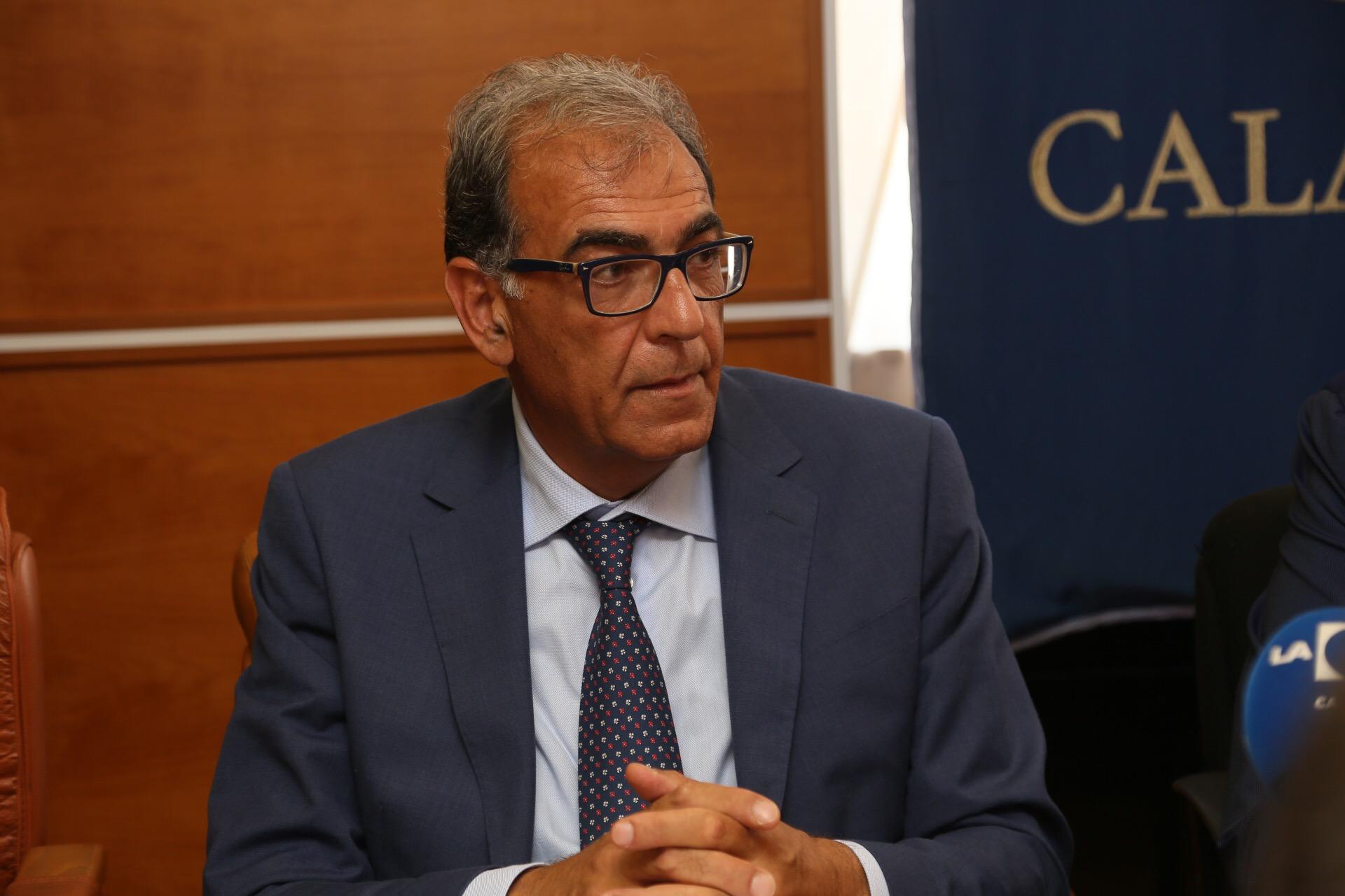 PD di Lamezia su nuovo incarico On. Antonio Viscomi