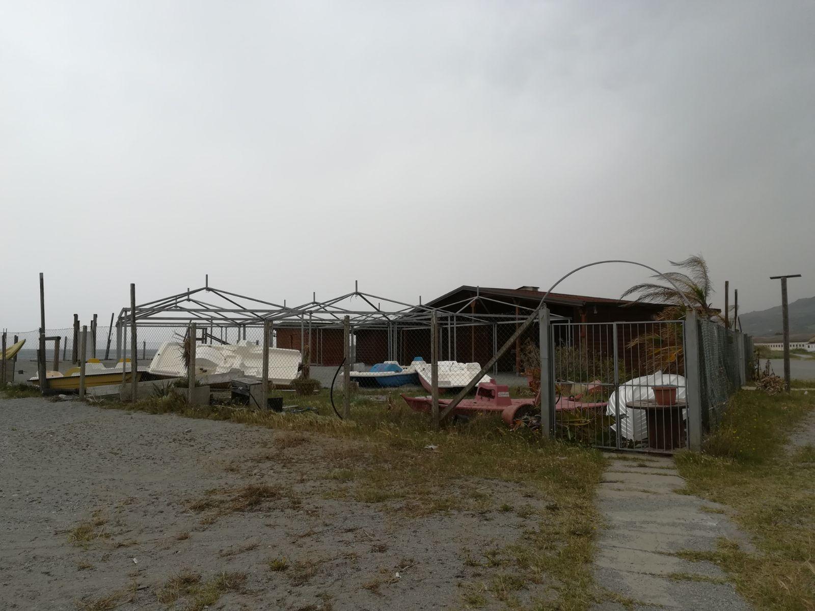danni nel lametino per il forte vento-LameziaTermeit
