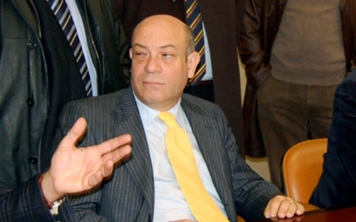 Amantea, scarcerato ex consigliere Franco La Rupa