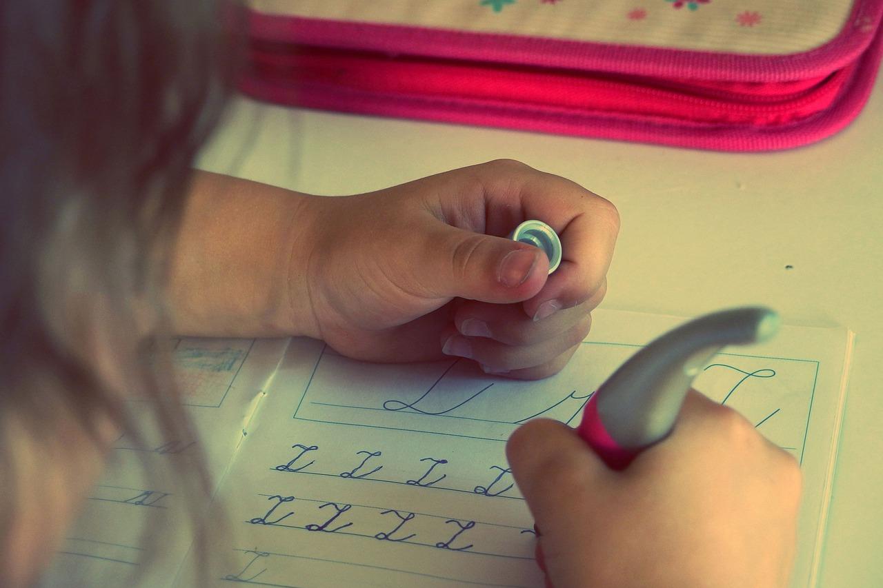 I compiti: se ne fa a meno, perché si fa di più. Un falso didattico…