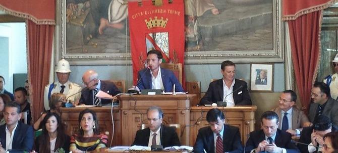Francesco De Sarro ex presidente del consiglio comunale