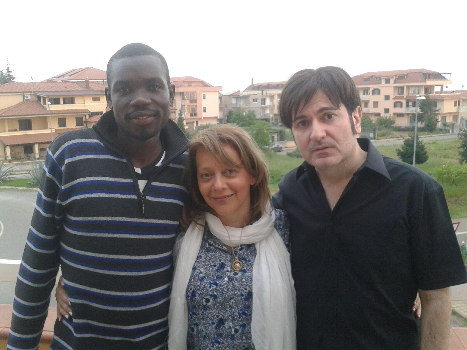 Italia solidale a Lamezia Terme