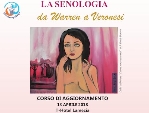 La senologia: da Warren a Veronesi