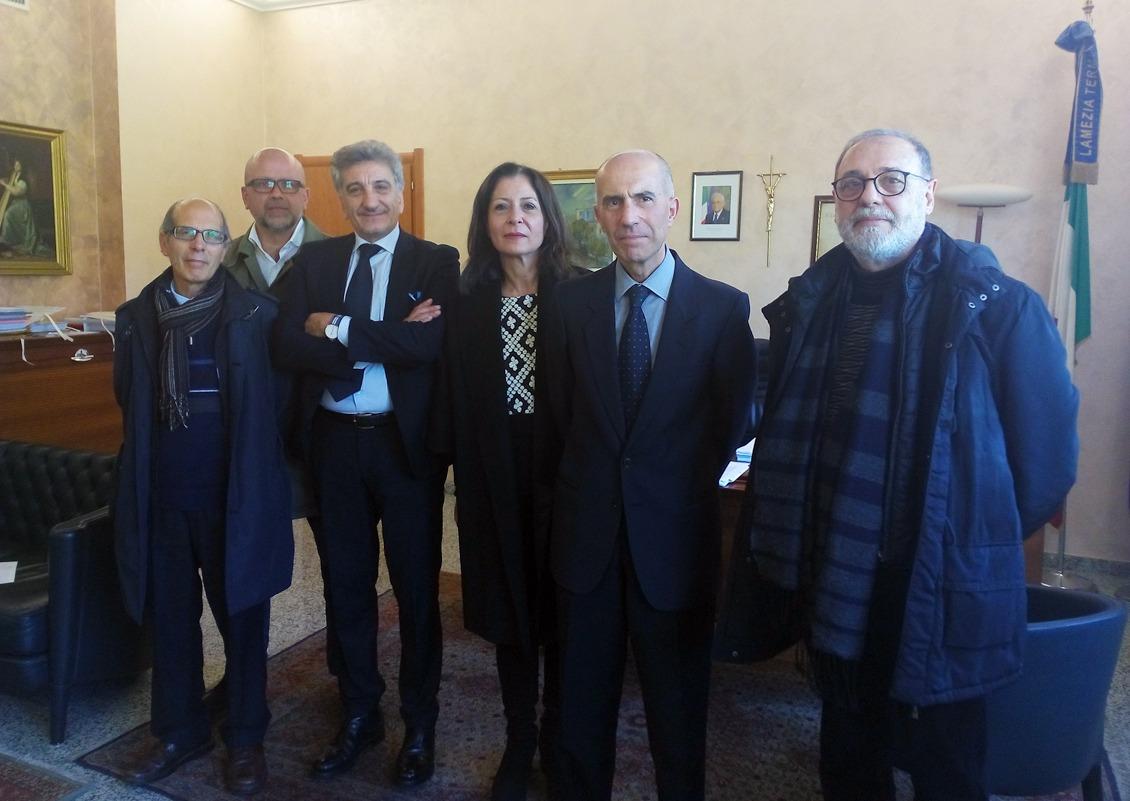 Lamezia, Agenda Urbana: le proposte di Liberi e Forti per investire 18 milioni di euro
