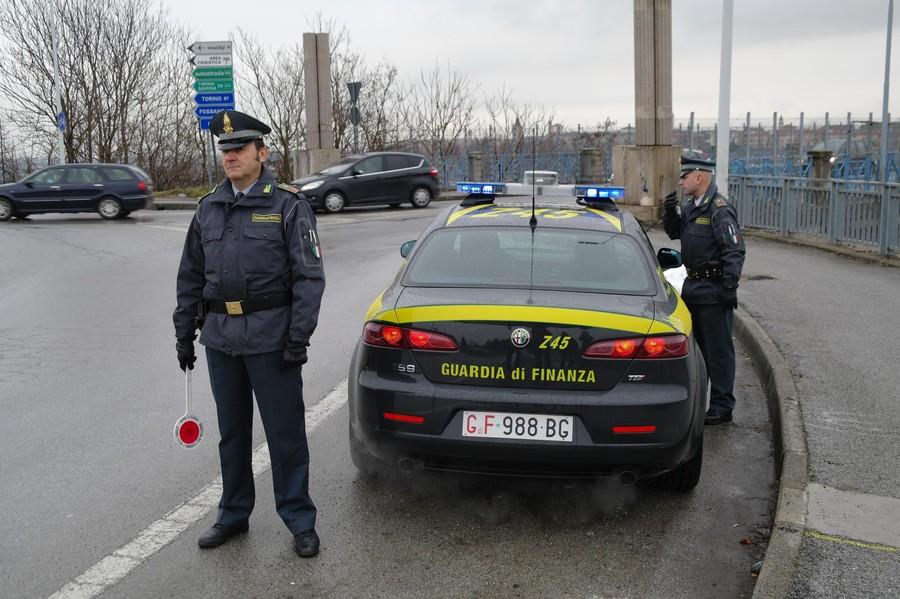Operazione Ciclope tra Crotone e Verona: arresti e sequestro beni per 12 milioni di euro