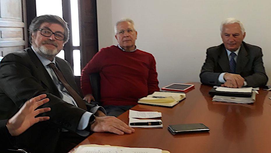 Sanità, D'Ippolito (M5S) invita Irto a fissare tavolo tecnico