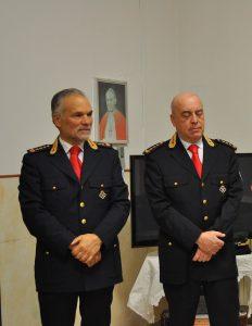 Corpi Sanitari Internazionali della Calabria